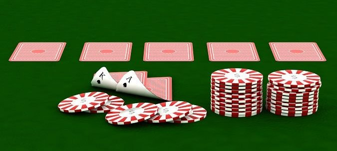 poker e casino' Bet365