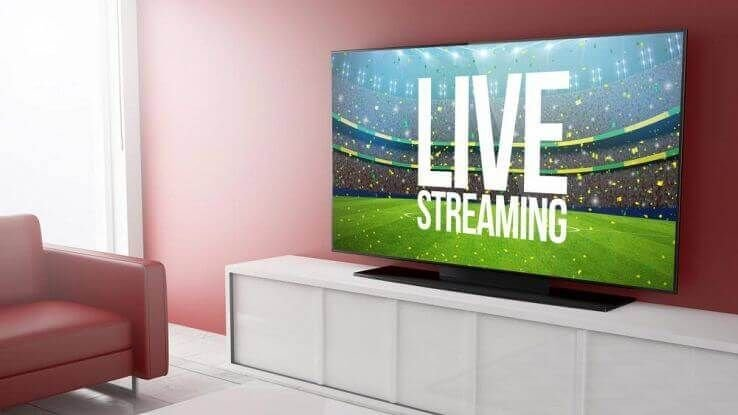 scommesse live e streaming